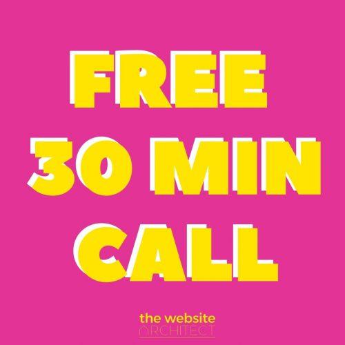 1 hour coaching call