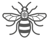 manchester bee grey